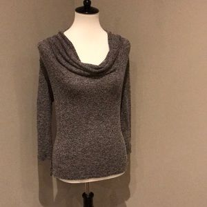 Soft Joie cowl neck sweater